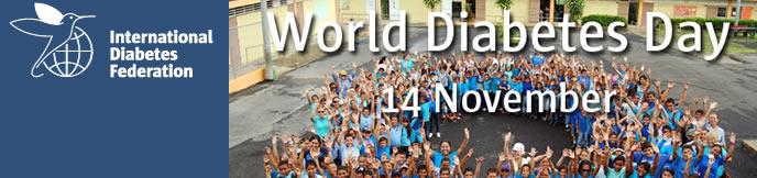 ZDRAVLJE JE BITNO !!! - Česitamo svetski dan dijabetičara